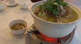 砂锅牛肉的做法