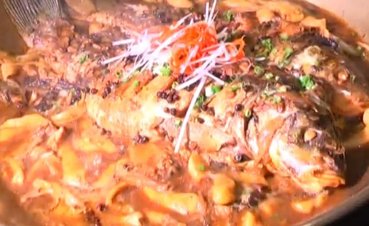 京味粘卷子