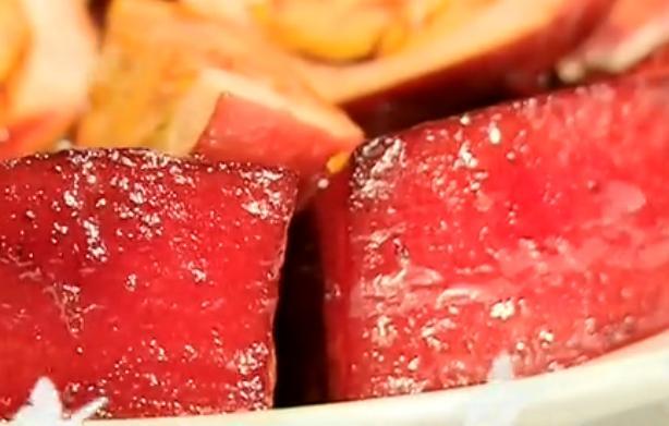 家庭版醋汁肉